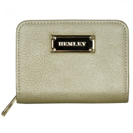 Henley Ladies Chic Purse Champagne