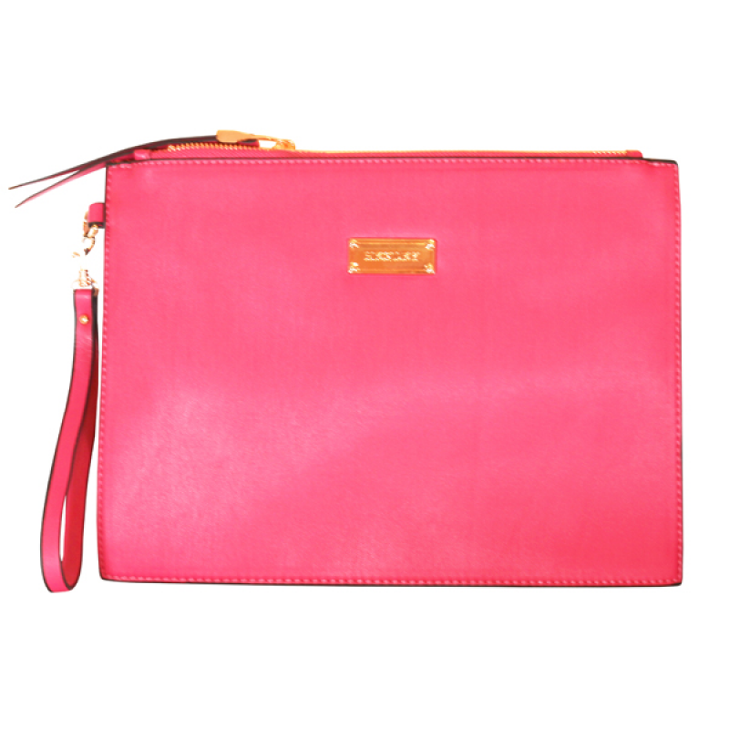 Henley Ladies Riviera Bag - Hot Pink