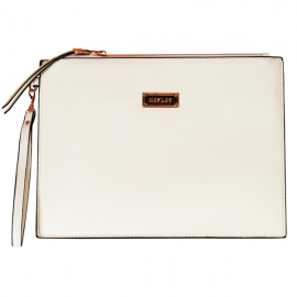 Henley Ladies Riviera Bag - White