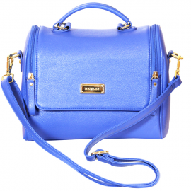 Henley Ladies Daisy Bag - Cobalt Blue